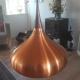 Danish Orient lamp