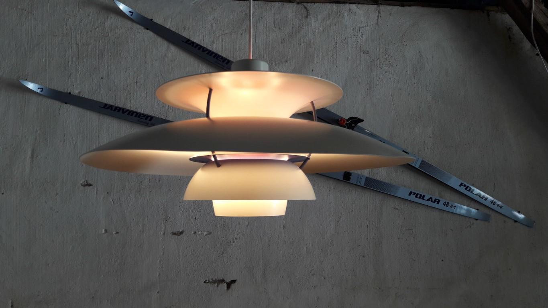 PH5 lamp Louis Poulsen